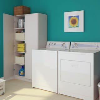 8 tips para ordenar la lavandería