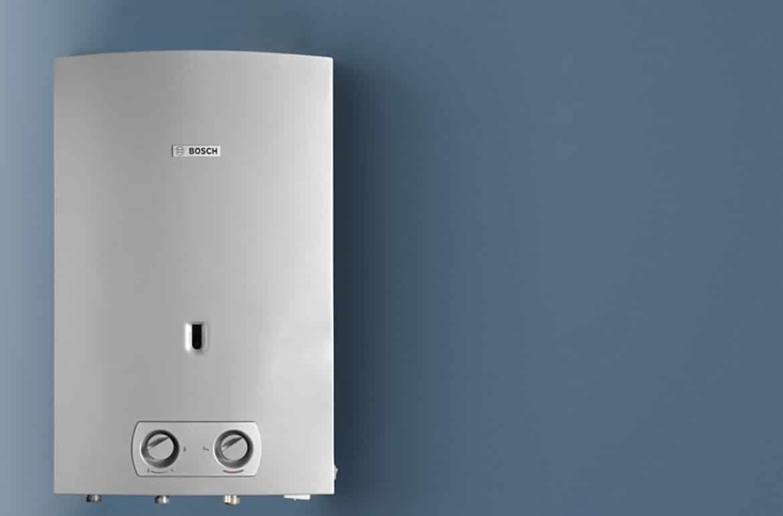 Cuál es calentador de agua adecuado para mi casa
