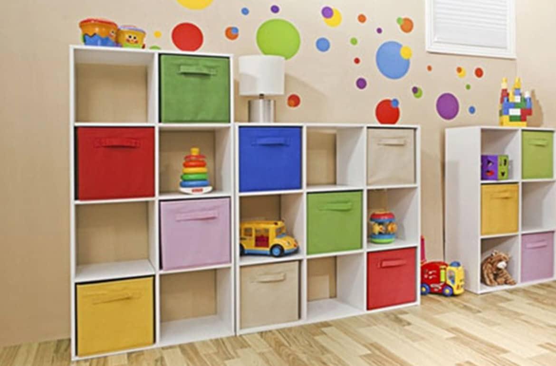 Ideas-para-decorar-el-cuarto-de-los-pequeños