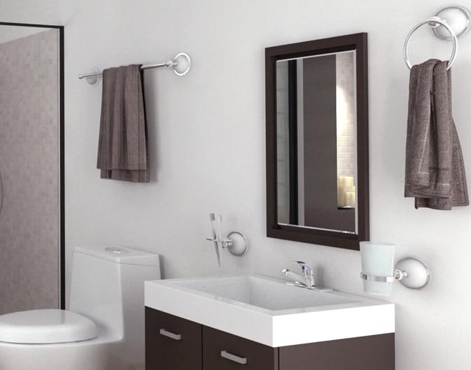 gabinete para bao una puerta bao espejo toallero gabinete para bao una puerta inval