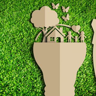 Hogar ecológico: ahorra luz, agua y gas