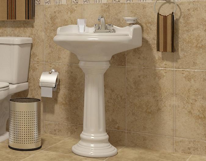 Lavamanos Baño Pequeno:mezcladora, baño, lavamanos, lavabo, toallero, piso