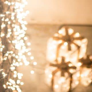 Razones para iluminar mi Navidad con luces LED