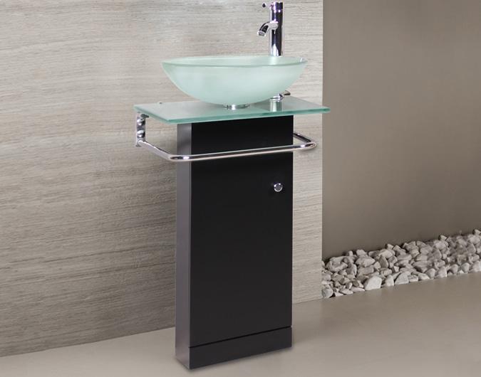 Lavabos Para Baños Reducidos: para los cuartos de baño reducidos para sacarle el mayor provecho