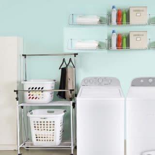 organizar tu lavanderia