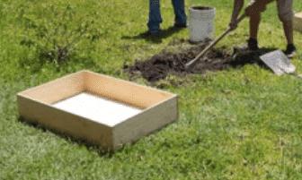Cómo Crear Un Tortuguero En Tu Jardín The Home Depot Blog