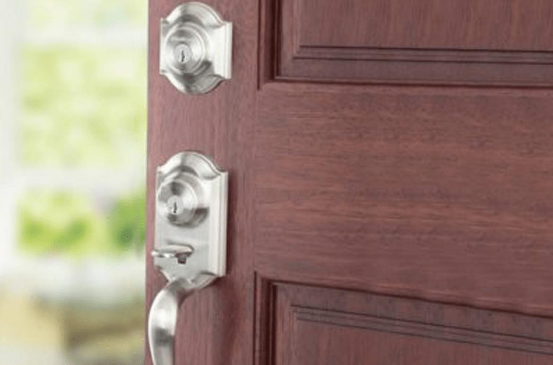 diferentes tipos de cerraduras para puertas