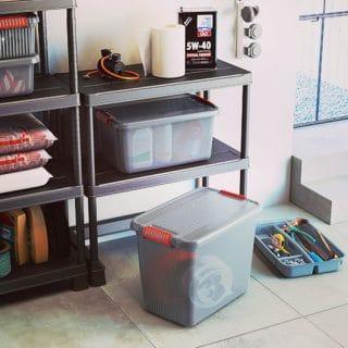 10 productos para limpiar y organizar tu hogar