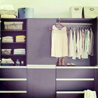 descubrir la versatilidad de los closets modulares