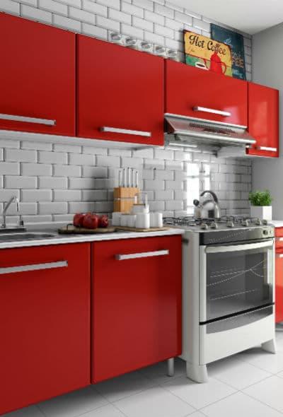 ¿Quieres saber por qué las mejores cocinas de tendencia ...