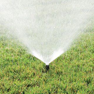 Sistemas de riego, fáciles y eficaces