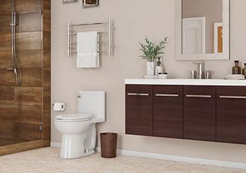 Cómo adaptar tu baño para hacerlo más seguro