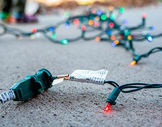 Recomendaciones de seguridad para Navidad